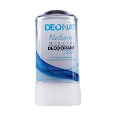 Минеральный дезодорант-кристалл DeoNat (60 г)