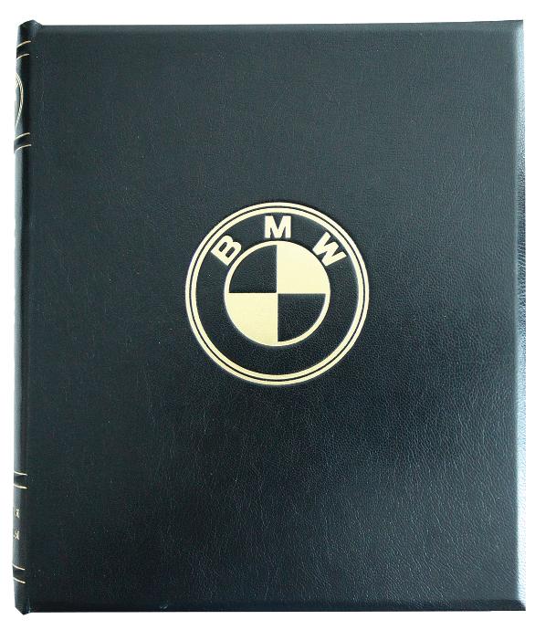 BMW. История легенды