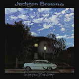 Jackson Browne / Late For The Sky (LP)
