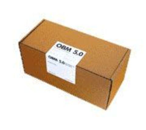 Белая тканевая подложка The Magic Touch OBM 5.0 20м.