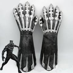 Мстители Война бесконечности перчатки Черной Пантеры