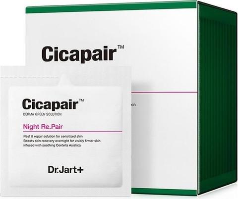 DR.JART+ | Cicapair Восстанавливающая ночная крем-маска Антистресс (30*3 мл)