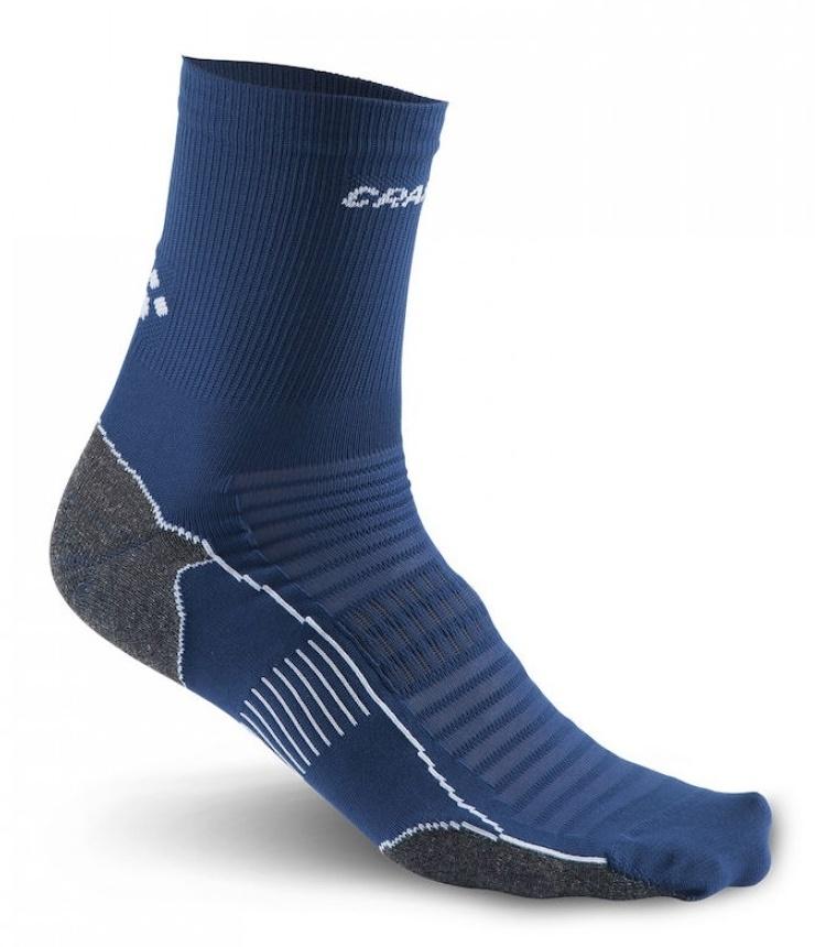 Носки для бега Craft Cool Run (1900733-2381) синие