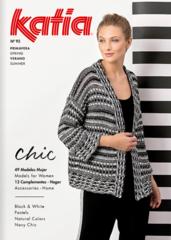 Журнал Woman #93 Chic