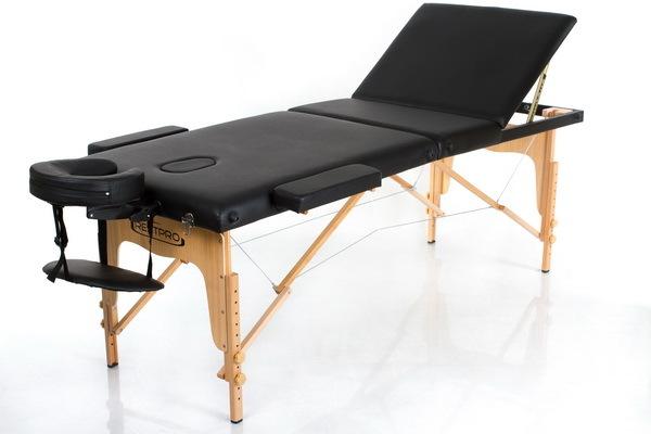 RestPRO (EU) - Складные косметологические кушетки Массажный стол RESTPRO Classic 3 Black Classic-3_Black-5_новый_размер.jpg