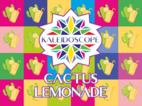 Смесь Kaleidoscope Кактусовый лимонад, 50 г.