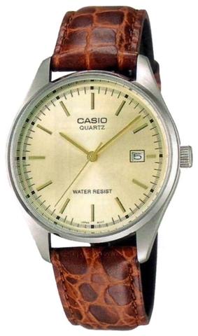 Купить Наручные часы Casio MTP-1175E-9ADF по доступной цене
