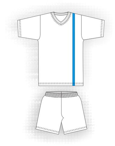 Форма футбольная Ф-034