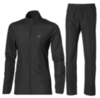 Женский костюм для бега Asics Running Woven 134110-121300 черный