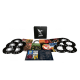 Black Sabbath / Supersonic Years: The Seventies Singles Box Set (10x7' Vinyl)