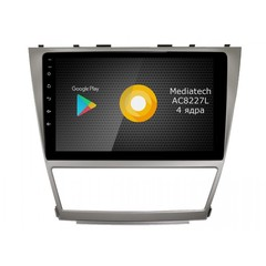 Штатная магнитола на Android 8.1 для Toyota Camry V40 Roximo S10 RS-1108