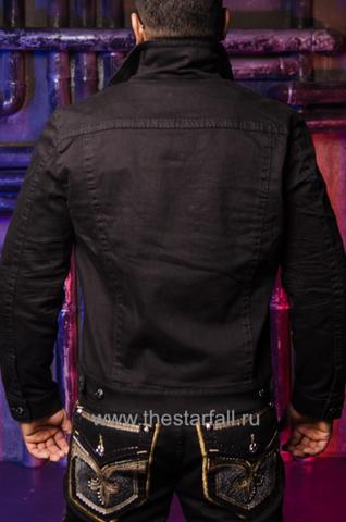 Джинсовая куртка Rock Revival