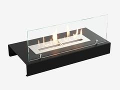 Каминная вставка Lux Fire 600 M
