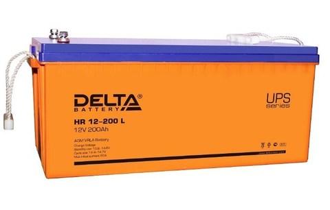 Delta HR 12-200 L