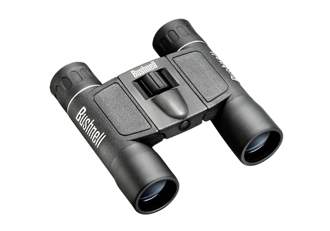 Бинокль Bushnell PowerView ROOF 10x25 CM