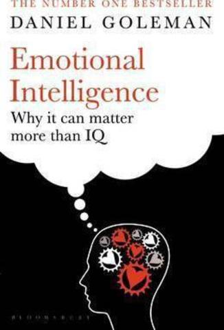 Emotional Intelligence : Why it Can Matter More Than IQ