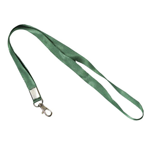 Лента к шёлковая TS-STR (green)
