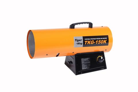 Газовый нагреватель TKG-100K