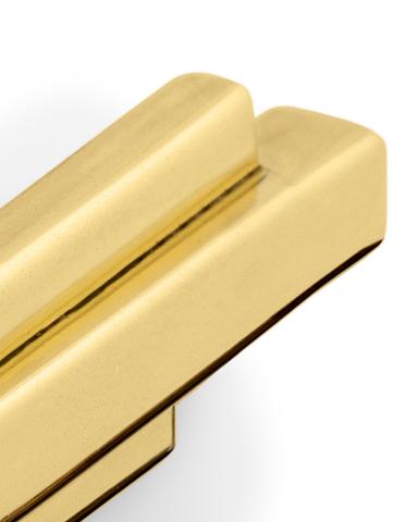Мебельная ручка PullCast SKYLINE CM3002
