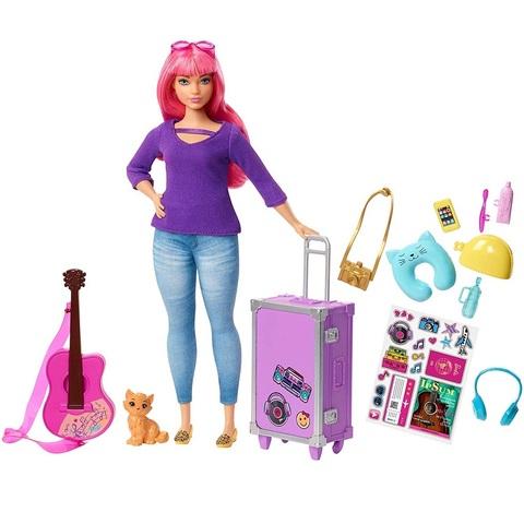 Барби Дом Мечты Кукла Дейзи с аксессуарами