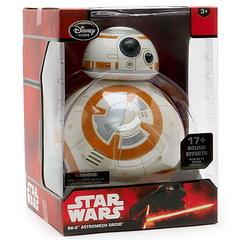 Робот BB-8 Звёздные войны 24 см