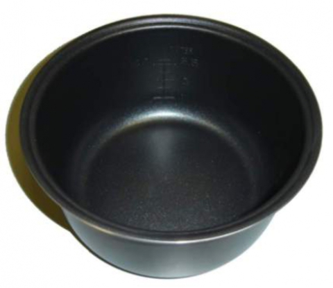 Чаша (кастрюля) антипригарная Brand P18 для мультиварки Panasonic SR-TMH18LTW
