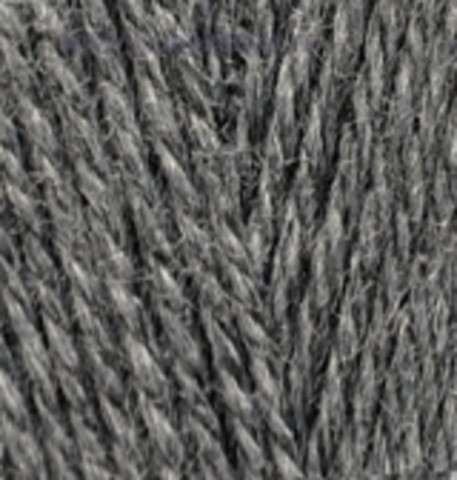 Пряжа Extra Alize 182 темно-серый меланж - купить в интернет-магазине недорого klubokshop.ru