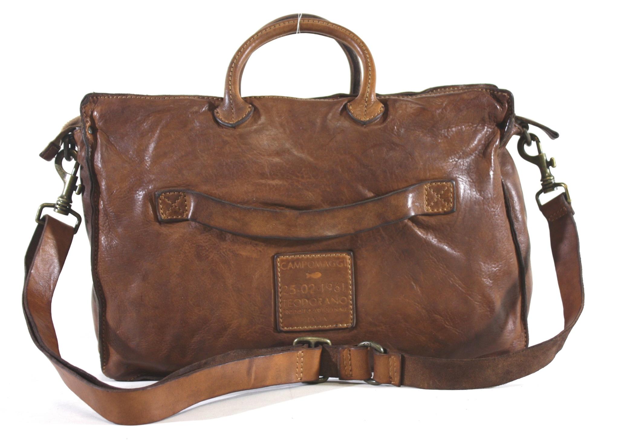 c513ea4c6df7 Мужские сумки Campomaggi/Milstil.ru | Портфель для ноутбука Campomaggi