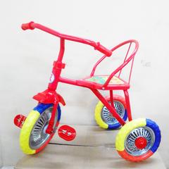 Велосипед 3-х колесный без ручки Чижик LH702