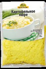 Картофельное пюре 'Здоровая еда'