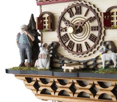 Часы настенные с кукушкой Trenkle 4228 QM