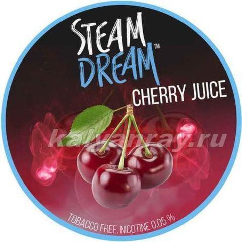 Steam Dream - Вишневый сок
