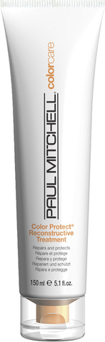Paul Mitchell Color protect locking spray - Защитный спрей