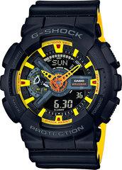 Наручные часы Casio G-Shock GA-110BY-1ADR