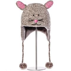 Шапка-мышка детская Knitwits Mimi the Mouse