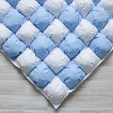 Игровой коврик Бомбон Blue голубой