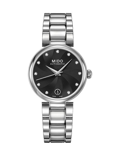 Часы женские Mido M022.207.11.056.10 Baroncelli