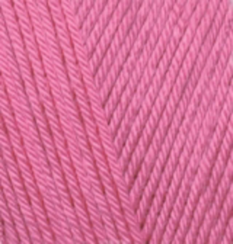 Diva 178 ярко-розовый Alize