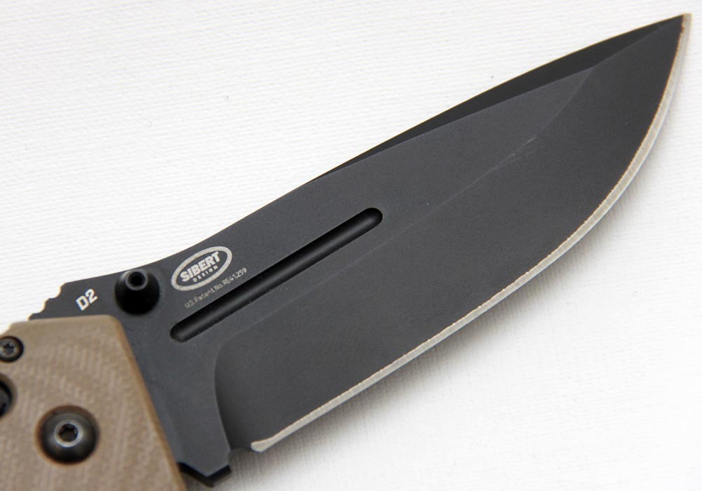 Нож Benchmade 275BKSN Adamas Sand