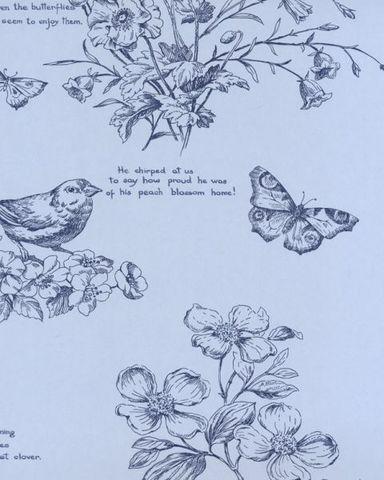 Обои Ralph Lauren Signature Papers PRL031/02, интернет магазин Волео