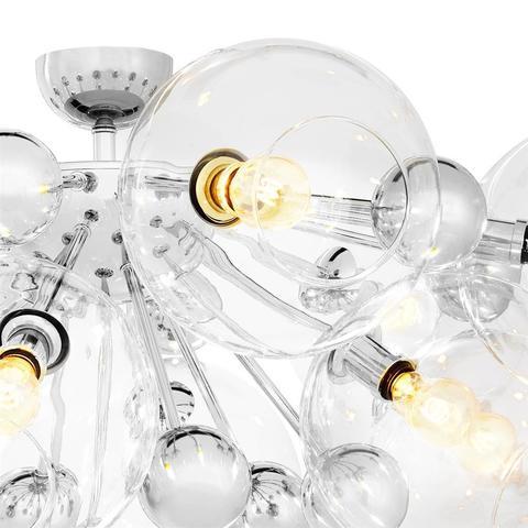 Потолочный светильник Eichholtz 112072 Soleil