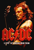 AC/DC / Live At Donington (DVD)