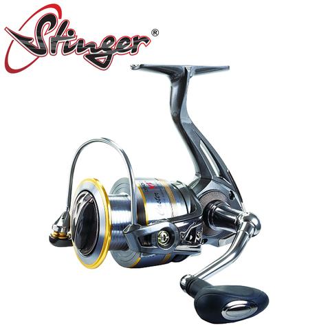Катушка Stinger Caster XP 2500