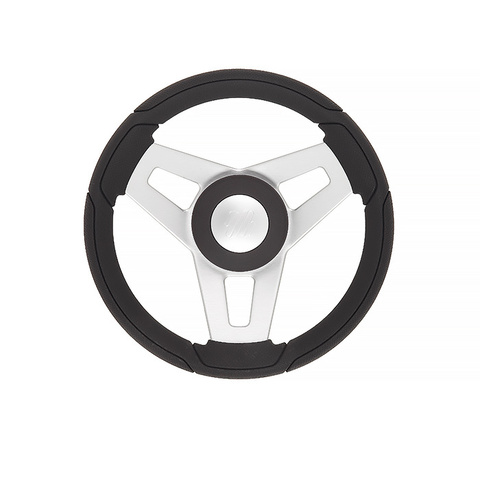Колесо рулевое MONTECRISTO B/SS/CH