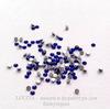 2058 Стразы Сваровски холодной фиксации Cobalt ss 5 (1,8-1,9 мм), 20 штук (WP_20140814_14_01_00_Pro)