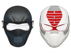 GI Joe Retaliation Ninja Mask