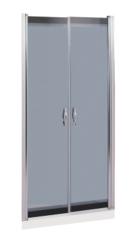 Душевая дверь River SUEZ 80 ТН 80 см
