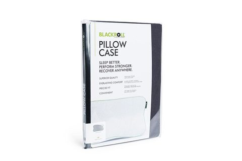 BLACKROLL® PILLOW CASE JERSEY ANTHRACITE
