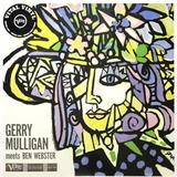 Gerry Mulligan, Ben Webster / Gerry Mulligan Meets Ben Webster (LP)