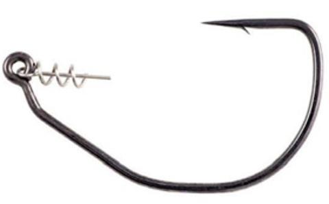 Крючки офсетные PREDATOR LJH356, размер 8/0, упаковка 2шт.